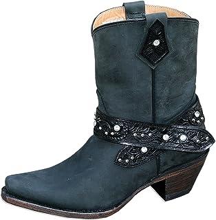 STARS & STRIPES Damen Western Boots »WBL 26«:
