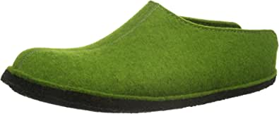 HAFLINGER Flair Smily, Chaussons Mules Mixte Adulte