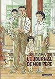 Journal de mon père (le) - Cartonné
