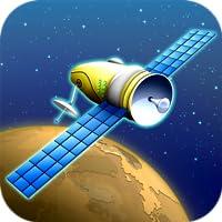 Satellite Sim 3D