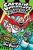 Captain Underpants and the Terrifying Return of Tippy Tinkletrousers (Captain Underpants #9)