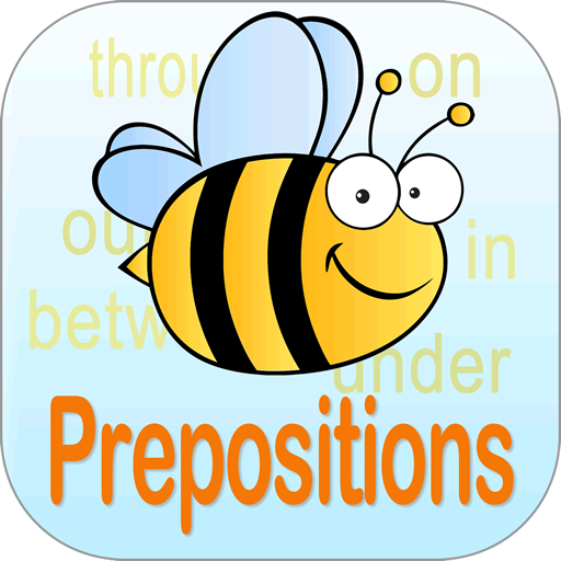PrepositionsTM  by Baby BumbleBee - Video Flashcard Player