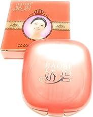Jiaobi Whitening CC Control Powder