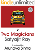 Two Magicians by Satyajit Ray