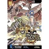 Monster Hunter Flash T08
