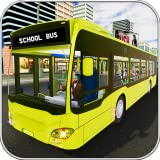 School Bus Simulator 2018 3D
