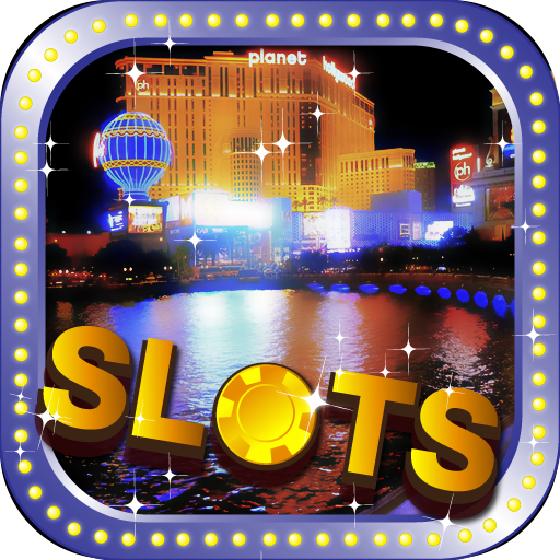 Game Slots : Vegas Edition - Strike It Rich And Claim Your Fortune! (Slot Spiele Für Computer)