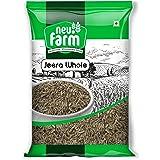 Neu.Farm - Cumin Seeds - Jeera Whole - 1kg