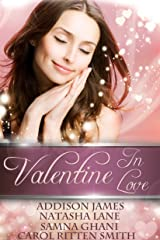 Valentine in Love Kindle Edition