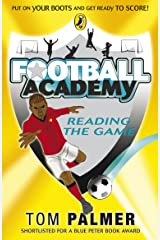 Football Academy:  Reading the Game Kindle Edition