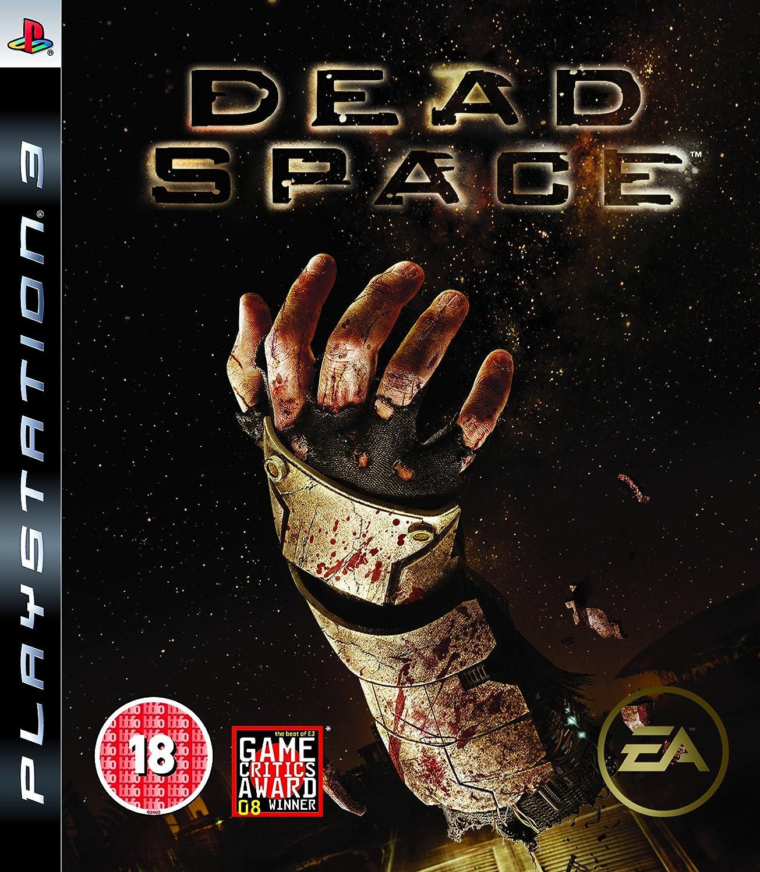 """Résultat de recherche d'images pour """"dead space 1 ps3"""""""
