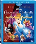Cinderella 2 and 3 (Special Edition 2012)