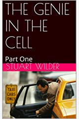 THE GENIE IN THE CELL: TODD AND LUCY VISIT LONDON (1) Kindle Edition