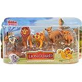 Lion Guard Collector Figure Set