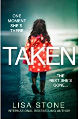 Taken: The addictive new 2020 crime thriller from the internationally bestselling author Kindle Edition