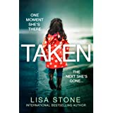 Taken: The addictive new 2020 crime thriller from the internationally bestselling author