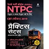 RRB NTPC CBT (Stage -1) 2019 Practice Sets