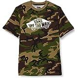 Vans OTW Boys Camiseta, Infantil