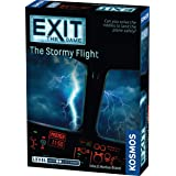 EXIT: The Stormy Flight (English)