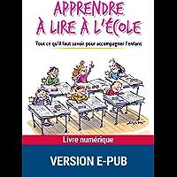 Apprendre à lire à l'école (Savoir pratique enseignants)