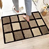 Master Decore Pure 100% Cotton Bathmats,Door Mats 50x80 cm,20X30 Inch