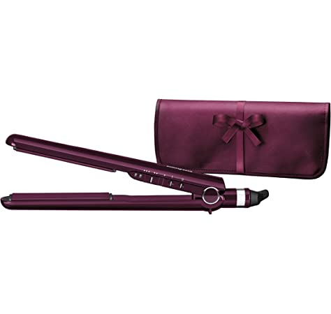 BaByliss Straight and Curl Brilliance Hair Straightener