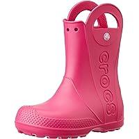 Crocs Unisex Kid's Handle It Rain Boot