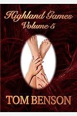 Highland Games - 5: An Erotic Novella, LGBTQ Kindle Edition