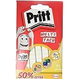 Pritt, 1444967, universele multi-Tack-kleefpads, 95 stuks, blisterverpakking