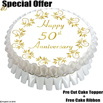 """TOPPER 7/""""// 18CM EDIBLE WAFER PARTY DECORATION PRE-CUT CHRISTMAS WINTER CAKE C V"""