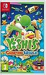 Yoshi's Crafted World (Nintendo Switch)