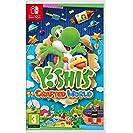 Yoshi's Crafted World NSW (Nintendo Switch)