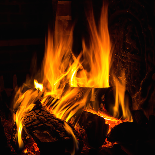Fireplace appstore for android - Put out fire in fireplace ...