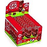 Kitkat Melkchocolade Paashaas - voordeelverpakking - doos met 24 stuks