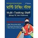 MULTI TASKING STAFF (MTS, GR-D, NON TECHNICAL) : TRIPURAINFO GUIDE BOOK