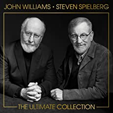 Spielberg & Williams: The Adventure Continues (3CD+DVD)