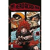 My Hero Academia (Vol. 16)