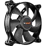 be quiet! Shadow Wings 2 120mm Boitier PC Ventilateur - Ventilateurs, refoidisseurs et radiateurs (Boitier PC, Ventilateur, 1