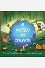 A world of colour Paperback