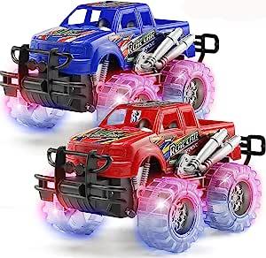 12 St/ück Spielzeug PKW Autos Racing Rennauto mit R/ückzug