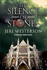 Silence of Stones, The: A Crispin Guest medieval noir (A Crispin Guest Medieval Noir Mystery Book 7) Kindle Edition