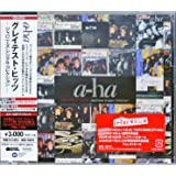 Greatest Hits - Japanese Single Collection - [CD+DVD]