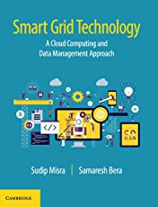 Smart Grid Technology: A Cloud Computing and Data Management Approach