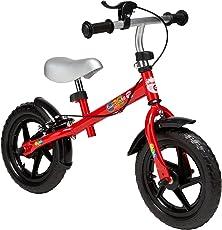 Vitamina G 05225 - Bicicletta in Metallo senza Pedali