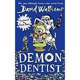 Demon Dentist (English Edition)