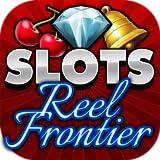 Slots Reel Frontier