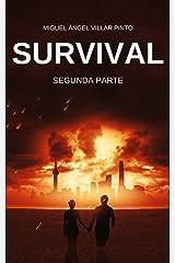 Survival: Segunda Parte Versión Kindle