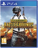 PlayerUnknown's Battleground [PlayStation 4 ]