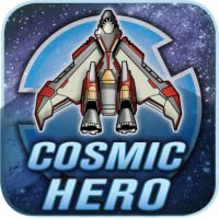Cosmic Hero (Retro Space Shooter and Star Fighter)