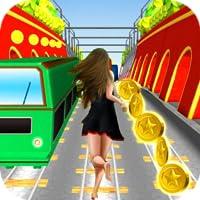 Subway Princess Surf